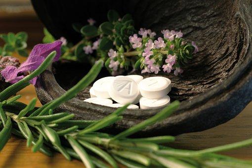 Medicína|léčení|kosmetika
